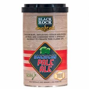 Набор Black Rock 1,7 кг APA (Американский Светлый Эль)