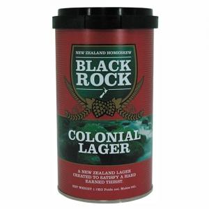 Набор Black Rock 1,7 Colonial Lager (Колониальный Лагер)