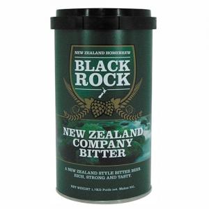 Набор Black Rock 1,7 NZ Company Bitter (Новозеланский Биттер)