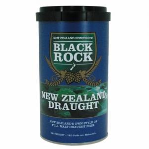 Набор Black Rock 1,7 NZ Draught (Новозеландское разливное)