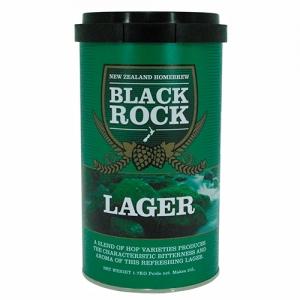 Набор Black Rock 1,7 кг Lager (Лагер)