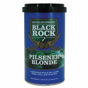 Набор Black Rock 1,7 Pilsener Blonde (Светлый Пилснер)