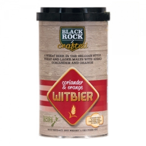 Набор Black Rock 1,7 Witbier (Витбир)