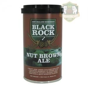 Пивной набор Nut Brown Ale (Ореховый Темный Эль) 1,7 кг.