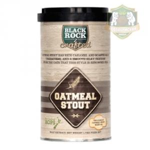 Набор Black Rock 1,7 Oatmeal Stout (Овсяный Стаут)