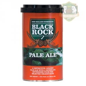 Набор Black Rock 1,7 Pale Ale (Светлый Эль)