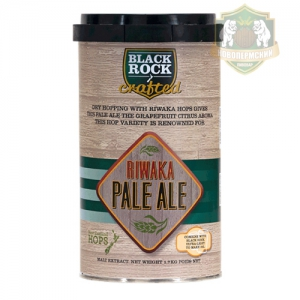 Набор Black Rock 1,7 Riwaka Pale Ale (Ривака Эль)