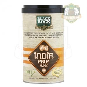 Набор Black Rock 1,7 кг IPA (Индийский Светлый Эль)