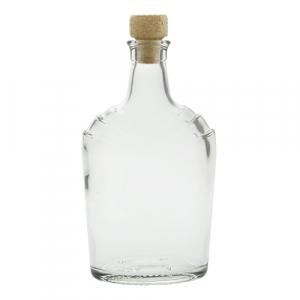 Бутылка «Камю» 0,5 л, с пробкой