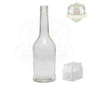 Бутылка «Наполеон-В» 0,5 л. упаковка 12 шт
