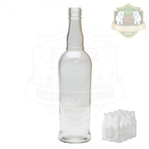 Бутылка «Владимир-В» 0,5 л. упаковка 12 шт
