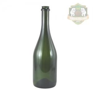 Бутылка «Монро» 0,75 л коробка 12 шт