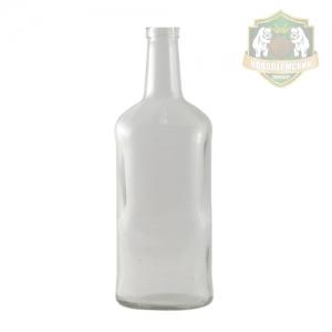 Бутылка «Koktebel» 0,5 л. коробка 20 шт