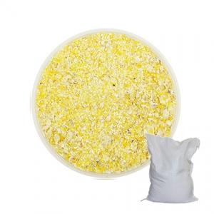 Кукуруза дробленая, 9 кг