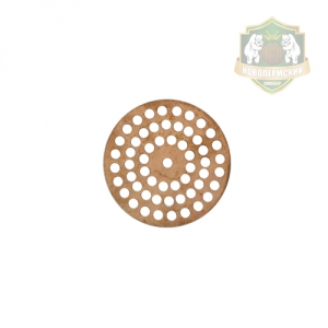 Диск медный для тарельчатых колонн серии ХД/3