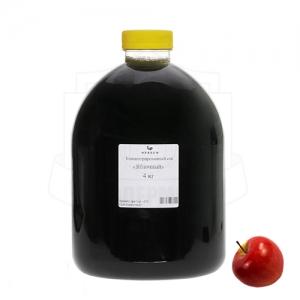Яблочный сок концентрированный (2,5%) 4 кг