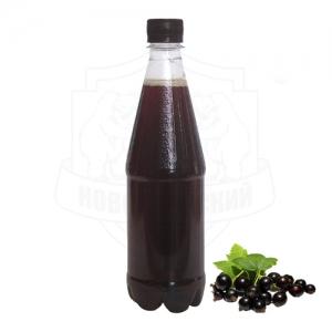 Черносмородиновый сок концентрированный 0,7 кг