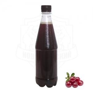 Клюквенный сок концентрированный 0,7 кг