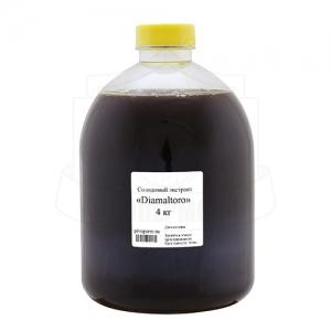 Солодовый экстракт «Diamaltoro» 4 кг