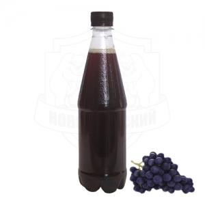 Виноград красный сок концентрированный 0,7 кг