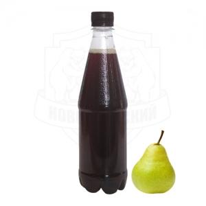 Грушевый сок  концентрированный 0,7 кг