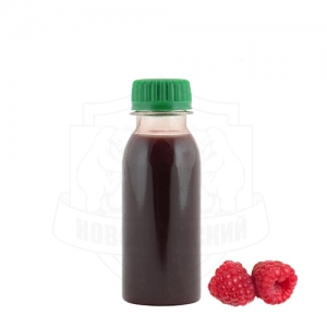 Малиновый сок концентрированный 100 мл