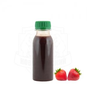 Клубничный сок концентрированный 100 мл