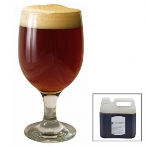 Пивное сусло «Dark Ale» NPBrew 4 кг