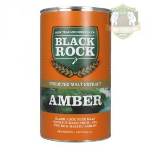 Солодовый экстракт NZ 1,7 кг Amber (Янтарный)