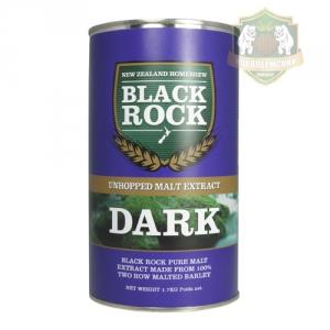 Солодовый экстракт NZ 1,7 кг Dark (Темный)