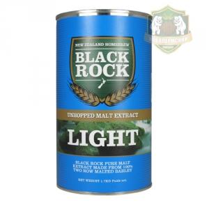 Солодовый экстракт NZ 1,7 кг Light (Светлый)