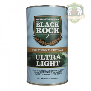 Солодовый экстракт NZ 1,7 кг Ultra-Light (Ультра-Светлый)