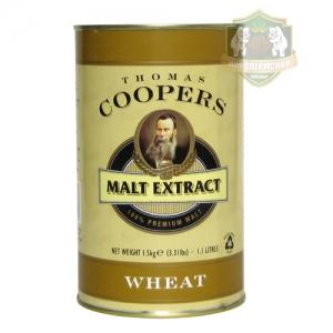 Солодовый экстракт TC 1,5 кг Wheat (Пшеничный)