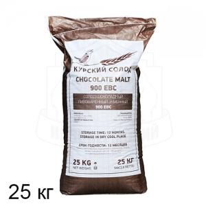 Солод «Шоколадный» Курск, 25 кг