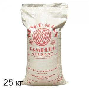 Солод «Carabelge» Weyermann, 25 кг