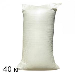 Солод ржаной белый, молотый 40 кг