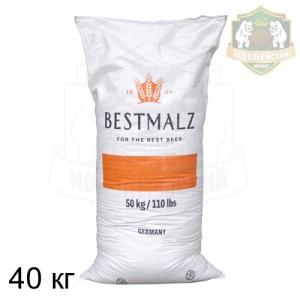 Солод «Special X 350» Bestmalz, 40 кг