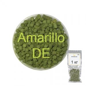 Хмель Амарилло (Amarillo DE) 1 кг