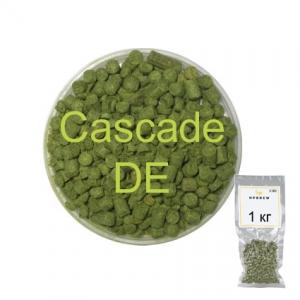 Хмель Каскад (Cascade DE) 1 кг