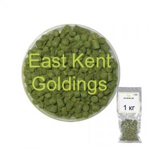 Хмель ЕКГ (East Kent Goldings) 1 кг