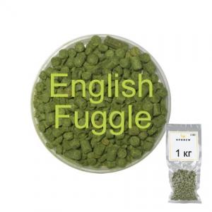 Хмель Английский Фаггл (English Fuggle) 1 кг