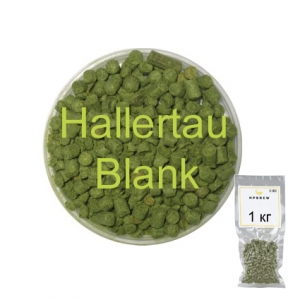 Хмель Халлертау Бланк (Hallertau Blanc) 1 кг
