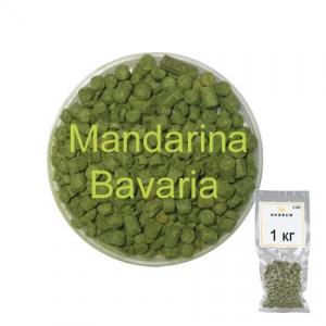 Хмель Мандарина Бавария (Mandarina Bavaria) 1 кг