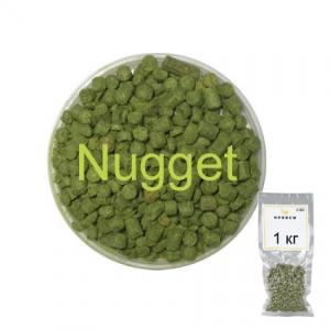 Хмель Наггет (Nugget) 1 кг