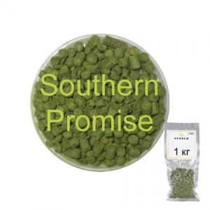 Хмель Саутерн Промис (Southern Promise) 1 кг