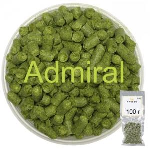 Хмель Адмирал (Admiral) 100 гр