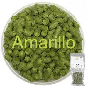 Хмель Амарилло (Amarillo) 100 гр