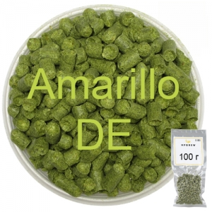 Хмель Амарилло (Amarillo DE) 100 гр