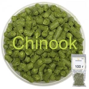Хмель Чинук (Chinook) 100 гр