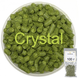 Хмель Кристал (Crystal) 100 гр